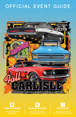2019 Fall Carlisle