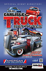 2012 Truck Nationals