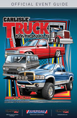 2015 Truck Nationals