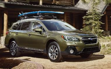 2020 Subaru Outback_front_right
