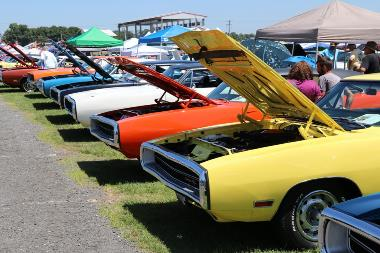 Mopars at Lakeland 2020
